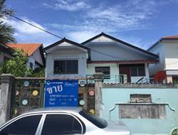 บ้านหลุดจำนอง ธ.ธนาคารกรุงเทพ กรุงเทพมหานคร ทุ่งครุ ทุ่งครุ