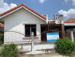 บ้านหลุดจำนอง ธ.ธนาคารกรุงเทพ นครปฐม กำแพงแสน กำแพงแสน
