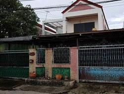 บ้านหลุดจำนอง ธ.ธนาคารกรุงเทพ กรุงเทพมหานคร ราษฎร์บูรณะ ทุ่งครุ
