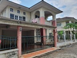 บ้านหลุดจำนอง ธ.ธนาคารกรุงเทพ ปทุมธานี เมืองปทุมธานี บ้านกลาง