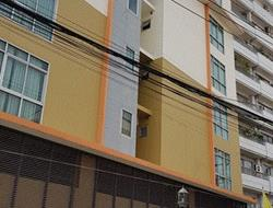ห้องชุดพักอาศัยหลุดจำนอง ธ.ธนาคารกรุงเทพ กรุงเทพมหานคร วัฒนา พระโขนงเหนือ