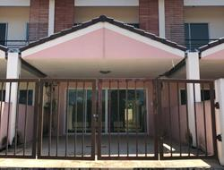 ทาวน์เฮ้าส์หลุดจำนอง ธ.ธนาคารกรุงเทพ ราชบุรี เมืองราชบุรี หน้าเมือง