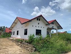 บ้านหลุดจำนอง ธ.ธนาคารกรุงเทพ ประจวบคีรีขันธ์ ปราณบุรี ปากน้ำปราณ