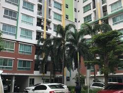 ห้องชุดพักอาศัยหลุดจำนอง ธ.ธนาคารกรุงเทพ กรุงเทพมหานคร ลาดพร้าว ลาดพร้าว