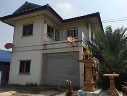 บ้านหลุดจำนอง ธ.ธนาคารกรุงเทพ ชัยนาท เมืองชัยนาท บ้านกล้วย