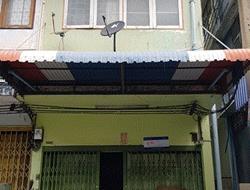 อาคารพาณิชย์หลุดจำนอง ธ.ธนาคารกรุงเทพ กรุงเทพมหานคร บางเขน ตลาดบางเขน