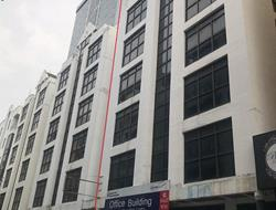 อาคารสำนักงานหลุดจำนอง ธ.ธนาคารกรุงเทพ กรุงเทพมหานคร ห้วยขวาง