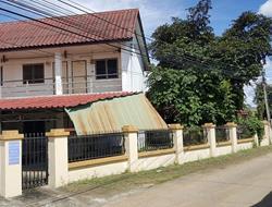 อพาร์ทเม้นท์/หอพักหลุดจำนอง ธ.ธนาคารกรุงเทพ ลำพูน เมืองลำพูน บ้านกลาง