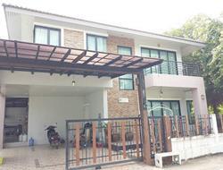 บ้านหลุดจำนอง ธ.ธนาคารกรุงเทพ นนทบุรี บางบัวทอง ละหาร