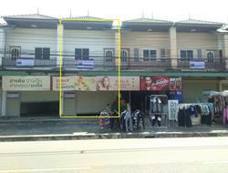 อาคารพาณิชย์หลุดจำนอง ธ.ธนาคารกรุงเทพ ภูเก็ต กะทู้ ป่าตอง