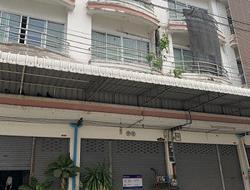 อาคารพาณิชย์หลุดจำนอง ธ.ธนาคารกรุงเทพ นครปฐม พุทธมณฑล ศาลายา
