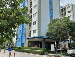 ห้องชุดพักอาศัยหลุดจำนอง ธ.ธนาคารกรุงเทพ ปทุมธานี ธัญบุรี ประชาธิปัตย์