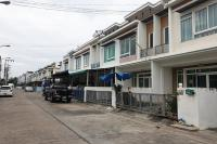 ทาวน์เฮ้าส์หลุดจำนอง ธ.ธนาคารทหารไทยธนชาต กรุงเทพมหานคร ประเวศ ดอกไม้