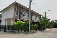ทาวน์เฮ้าส์หลุดจำนอง ธ.ธนาคารทหารไทยธนชาต นนทบุรี บางใหญ่ บางม่วง