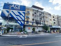 อาคารพาณิชย์หลุดจำนอง ธ.ธนาคารทหารไทยธนชาต ภูเก็ต กะทู้ ป่าตอง