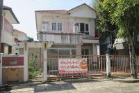 บ้านหลุดจำนอง ธ.ธนาคารทหารไทยธนชาต ปทุมธานี เมืองปทุมธานี บ้านกลาง