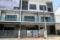 ทาวน์เฮ้าส์หลุดจำนอง ธ.ธนาคารทหารไทยธนชาต สมุทรสาคร บ้านแพ้ว หลักสาม
