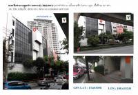 อาคารพาณิชย์หลุดจำนอง ธ.ธนาคารธนชาต กรุงเทพมหานคร พระโขนง บางนา
