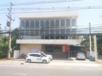 อาคารพาณิชย์หลุดจำนอง ธ.ธนาคารธนชาต เพชรบุรี เมืองเพชรบุรี ไร่ส้ม