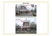สิทธิการเช่าในศูนย์การค้าหลุดจำนอง ธ.ธนาคารธนชาต กาญจนบุรี เมืองกาญจนบุรี บ้านเหนือ