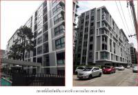 Condominiumหลุดจำนอง ธ.ธนาคารธนชาต กรุงเทพมหานคร ดินแดง ดินแดง