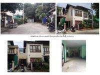บ้านแฝดหลุดจำนอง ธ.ธนาคารธนชาต สุราษฎร์ธานี เกาะสมุย บ่อผุด