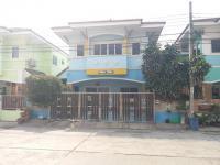 บ้านแฝดหลุดจำนอง ธ.ธนาคารธนชาต กรุงเทพมหานคร บางแค บางแคเหนือ