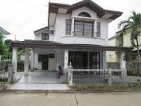 บ้านเดี่ยวหลุดจำนอง ธ.ธนาคารธนชาต กรุงเทพมหานคร มีนบุรี แสนแสบ
