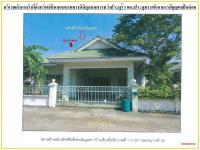 บ้านเดี่ยวหลุดจำนอง ธ.ธนาคารธนชาต ชลบุรี บางละมุง หนองปลาไหล