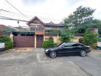 บ้านเดี่ยวหลุดจำนอง ธ.ธนาคารธนชาต กรุงเทพมหานคร ตลิ่งชัน บางระมาด