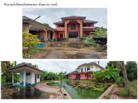 บ้านเดี่ยวหลุดจำนอง ธ.ธนาคารธนชาต สิงห์บุรี เมืองสิงห์บุรี หัวไผ่