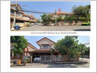 บ้านเดี่ยวหลุดจำนอง ธ.ธนาคารธนชาต กรุงเทพมหานคร มีนบุรี ทรายกองดิน