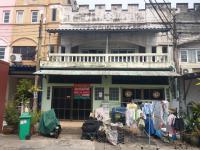 ทาวน์เฮาส์หลุดจำนอง ธ.ธนาคารธนชาต กรุงเทพมหานคร บางขุนเทียน ท่าข้าม