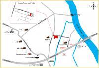 ทาวน์เฮาส์หลุดจำนอง ธ.ธนาคารธนชาต นนทบุรี เมืองนนทบุรี บางศรีเมือง