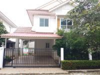 บ้านเดี่ยวหลุดจำนอง ธ.ธนาคารธนชาต นนทบุรี เมืองนนทบุรี บางรักน้อย