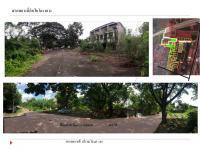 ที่ดินเปล่าแปลงใหญ่หลุดจำนอง ธ.ธนาคารธนชาต ปทุมธานี เมืองปทุมธานี บางขะแยง
