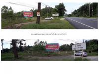 ที่ดินเปล่าแปลงใหญ่หลุดจำนอง ธ.ธนาคารธนชาต พังงา ตะกั่วป่า คึกคัก