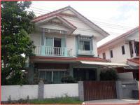บ้านแฝดหลุดจำนอง ธ.ธนาคารธนชาต ปทุมธานี เมืองปทุมธานี บ้านกลาง
