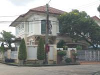 บ้านเดี่ยวหลุดจำนอง ธ.ธนาคารธนชาต นนทบุรี บางกรวย บางขุนกอง