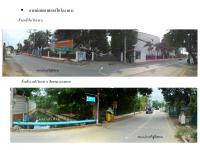 อาคารประเภทอื่นๆหลุดจำนอง ธ.ธนาคารธนชาต นนทบุรี ปากเกร็ด บางตลาด